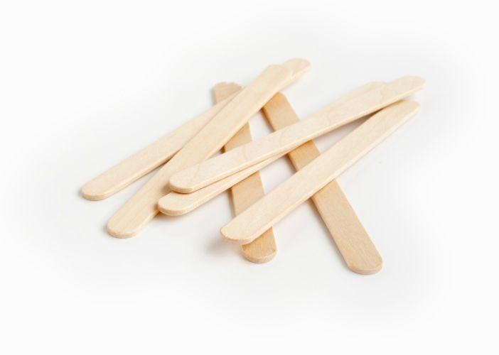 Puentes de palitos de helado que aguantan hasta 200 kilos - Cosas para hacer con palitos de helado ...