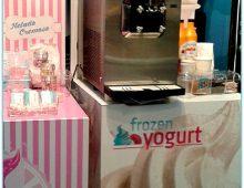 Alimentaria 2016 – Corners Icesoft vinilados