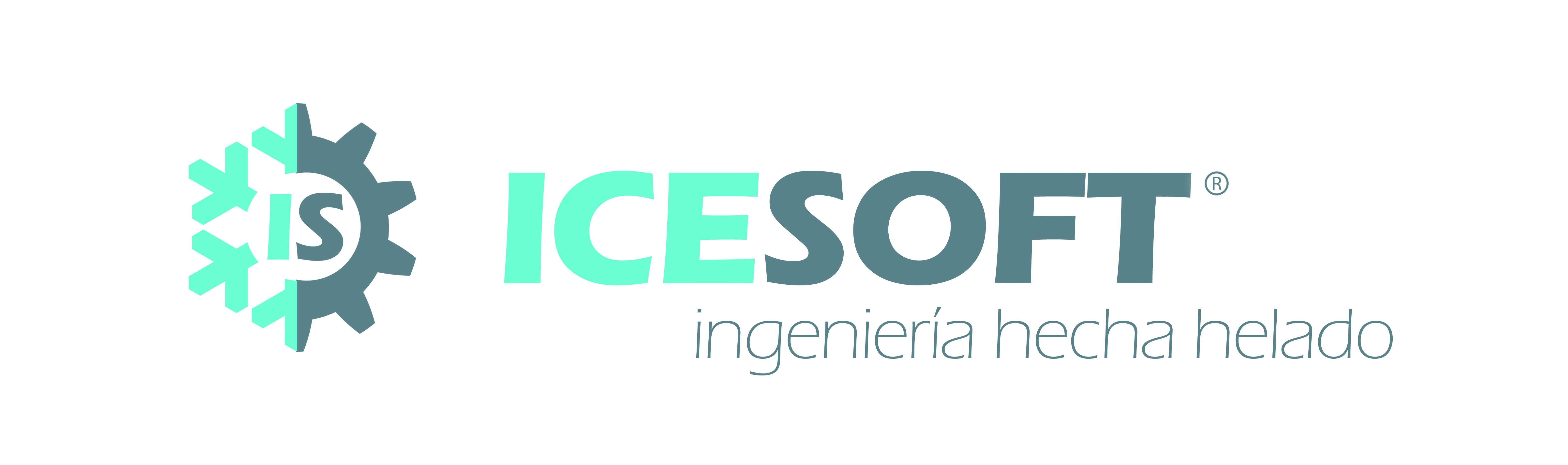 ICESOFT-INGENIERÍA HECHA HELADO