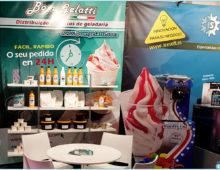 Feria Alimentaria & Horexpo Lisboa 2019. Productos Bomgelatti