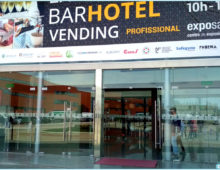 Feria BarHotel Portugal Maquinas Icesoft